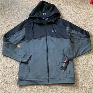 NWT Men's Under Armour Hoodie Size L